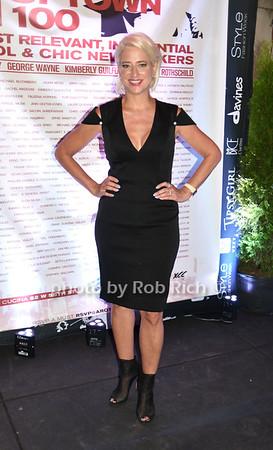 Dorinda Medley photo by Rob Rich/SocietyAllure.com ©2018 robrich101@gmail.com 516-676-3939