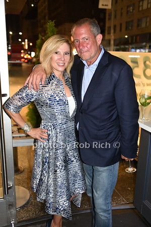 Ramona Singer, Harry Dubin photo by Rob Rich/SocietyAllure.com ©2018 robrich101@gmail.com 516-676-3939