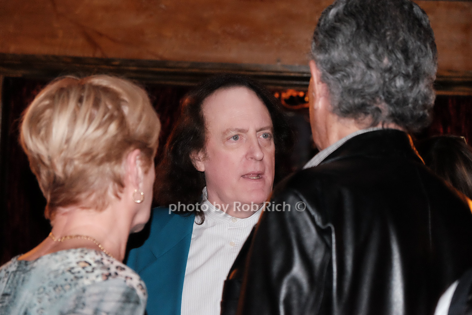 Tommy James photo by Rob Rich/SocietyAllure.com ©2017 robrich101@gmail.com 516-676-3939