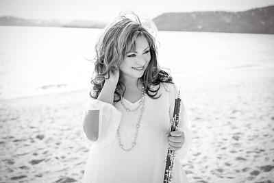 Nita Tune, Oboe Soloist