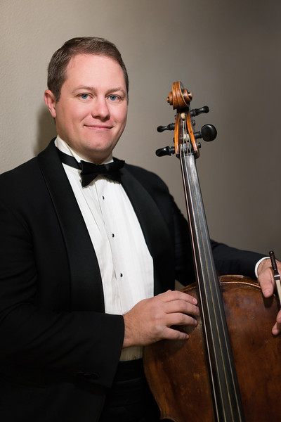 Nick Haines, Cello