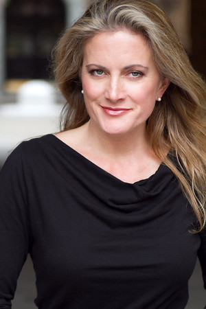 Joy Strotz, Soprano Soloist
