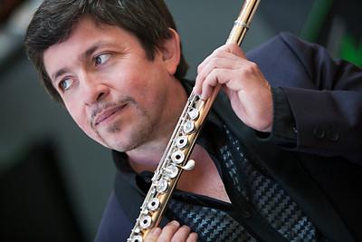 Josué Casilla, Guest Artist