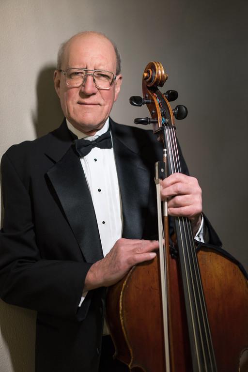 Lou Groffman, Cello