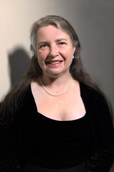 Judith Lauder, Chorus