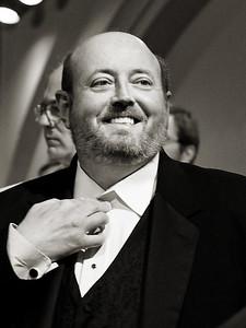 Stuart Duke, Baritone Soloist