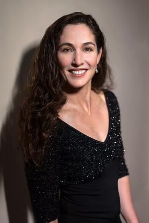Anne Davidson, Soprano Soloist