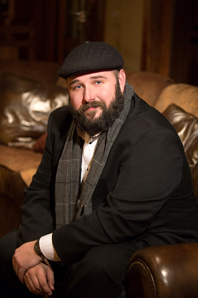 Brad Perry, Tenor Soloist
