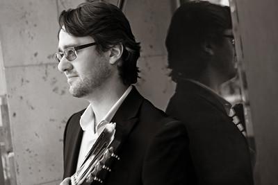 Yuri Liberzon, Guest Guitarist