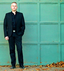 Daniel Paulson, Guest Tenor Soloist
