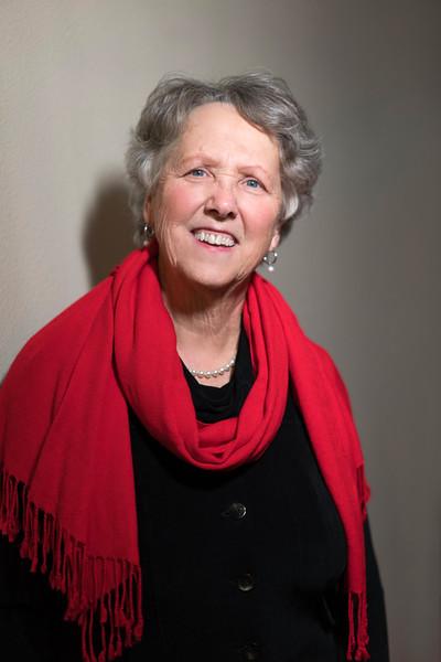 Donna Clontz, Chorus