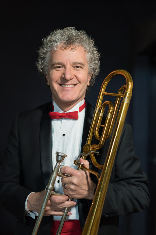 Timothy Reynolds, Trombone