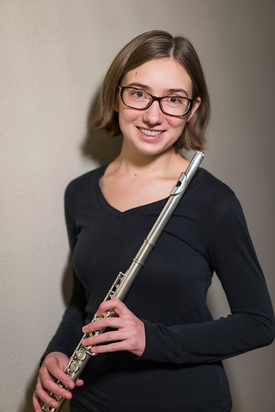 Greta Sturm, Flute