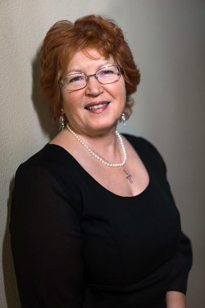 Marilyn Meritt, Chorus