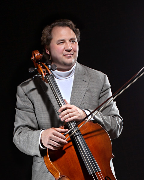 Jeffrey Lastrapes, Guest Cellist