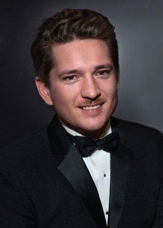 Owen McIntosh, Tenor Soloist