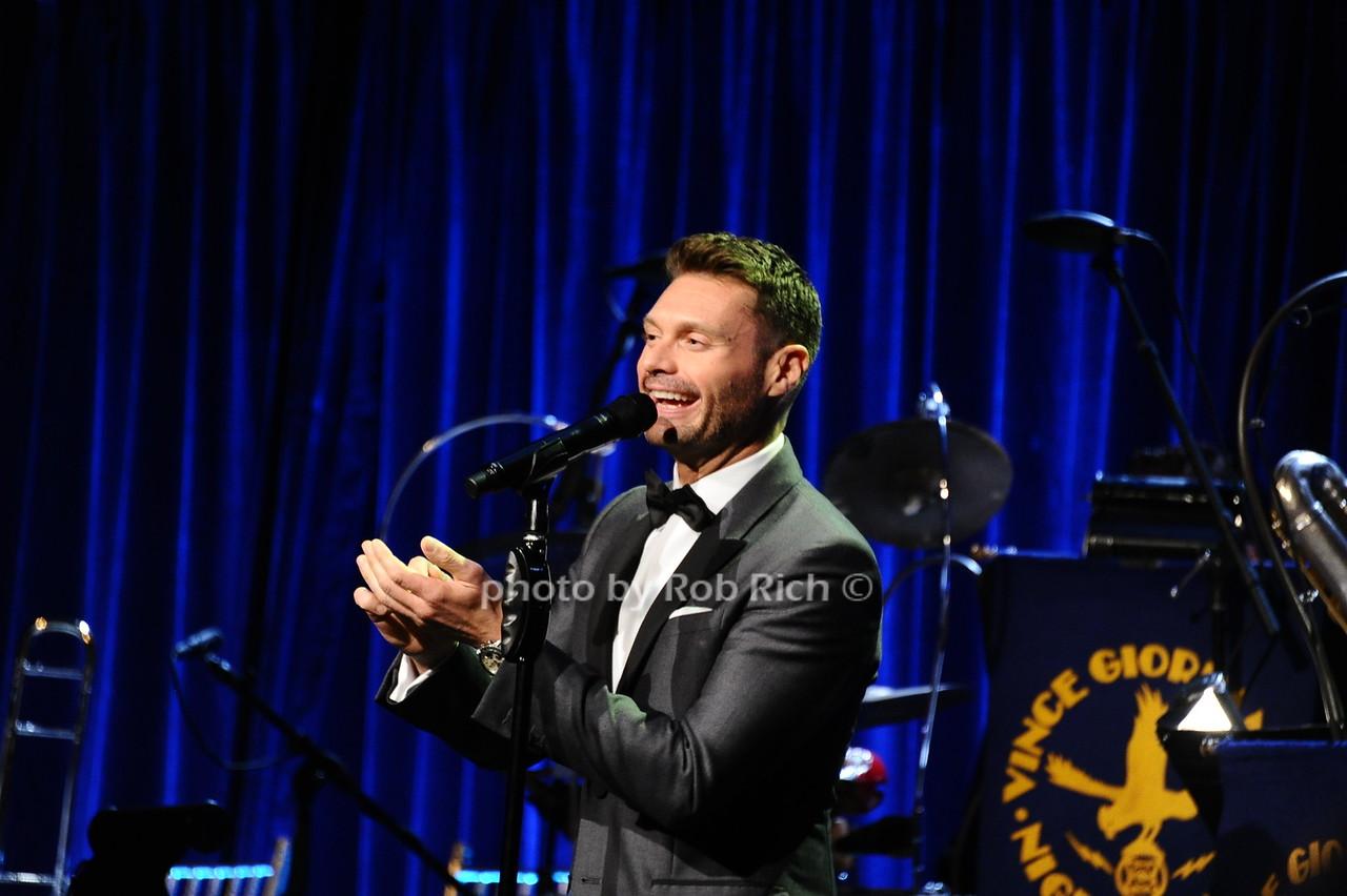 Ryan Seacrest photo  by Rob Rich/SocietyAllure.com © 2016 robwayne1@aol.com 516-676-3939