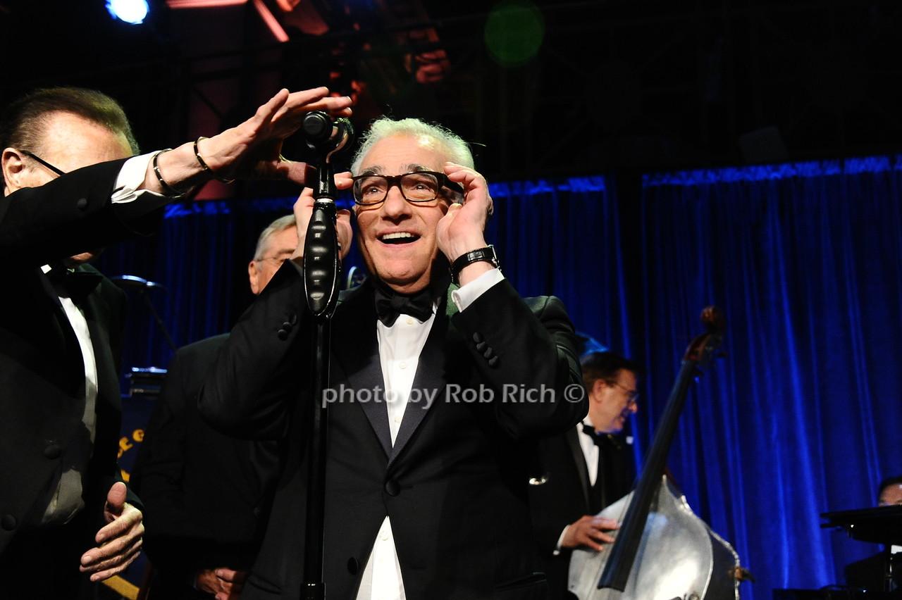 Larry King, Martin Scorsese photo  by Rob Rich/SocietyAllure.com © 2016 robwayne1@aol.com 516-676-3939