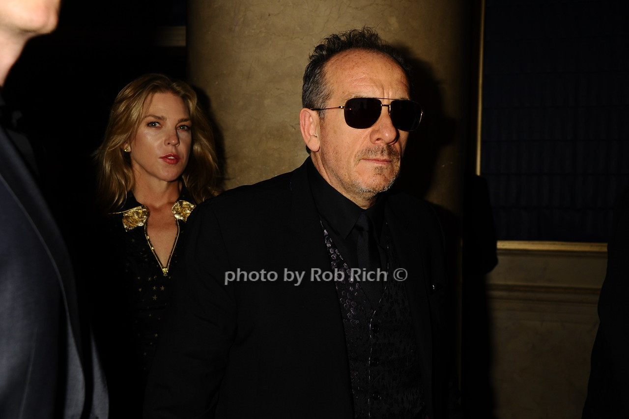 Diana Krall, Elvis Costello