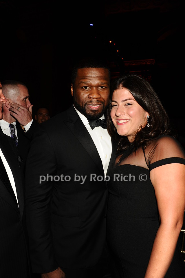 50 Cent, guest
