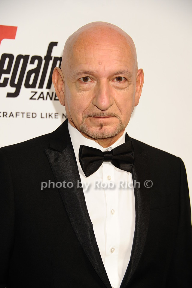 Ben Kingsley
