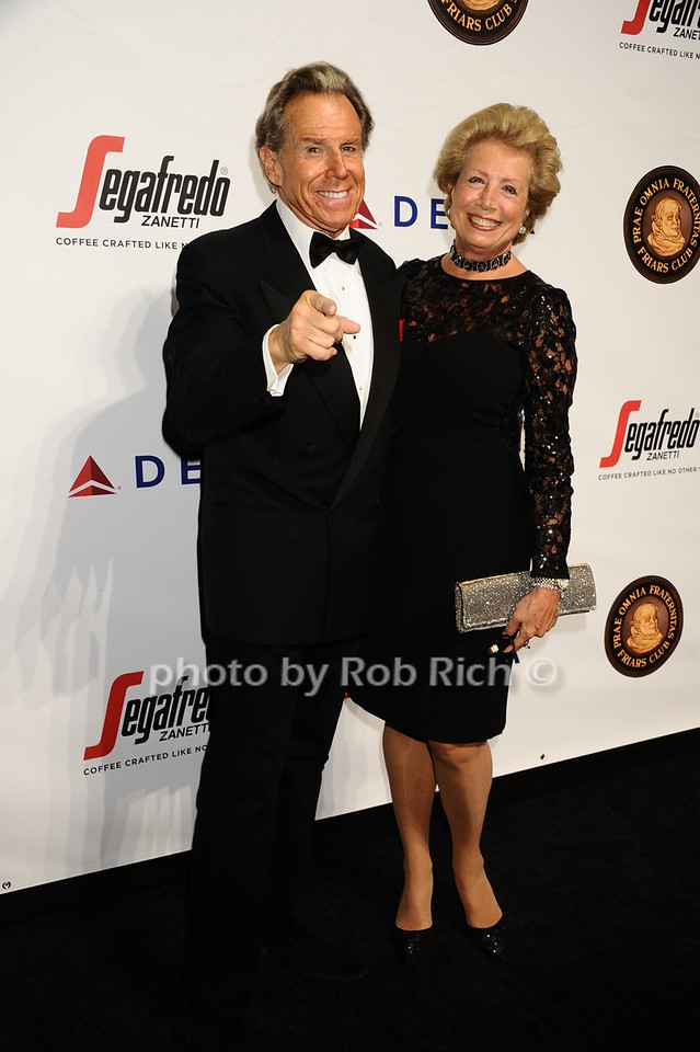 Bill Boggs, Jane Rothschild
