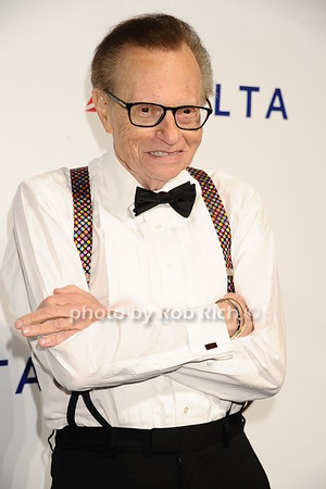 Larry King photo by Rob Rich/SocietyAllure.com © 2016 robwayne1@aol.com 516-676-3939