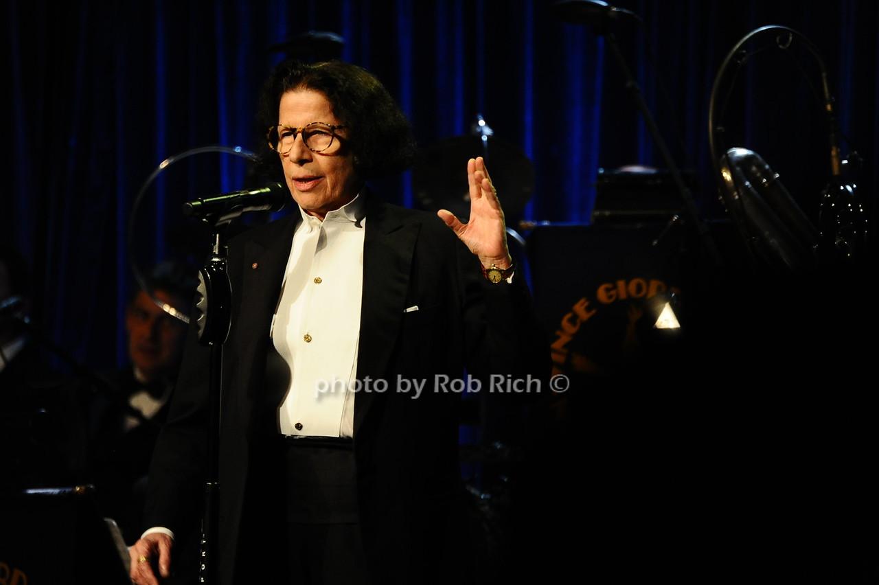 Fran Liebowitz photo  by Rob Rich/SocietyAllure.com © 2016 robwayne1@aol.com 516-676-3939