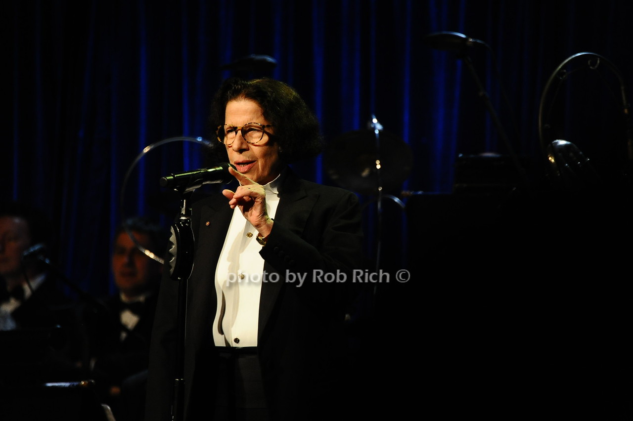 Fran Liebowitz