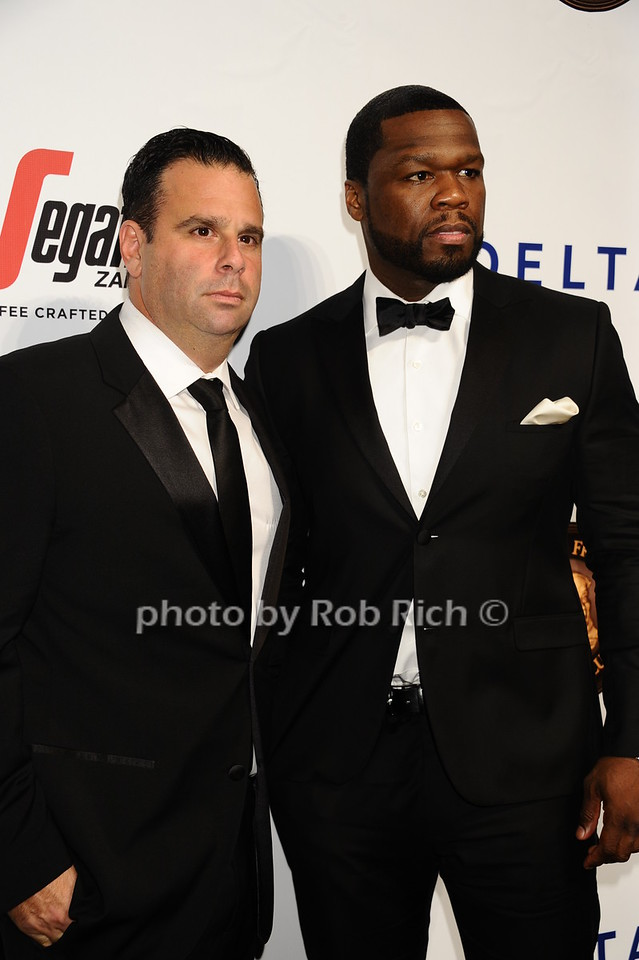 guest, 50 cent