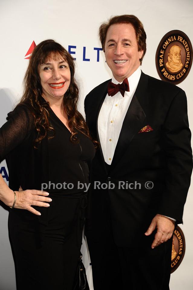 Linda Compagnone, Ralph Compagnone photo by Rob Rich/SocietyAllure.com © 2016 robwayne1@aol.com 516-676-3939