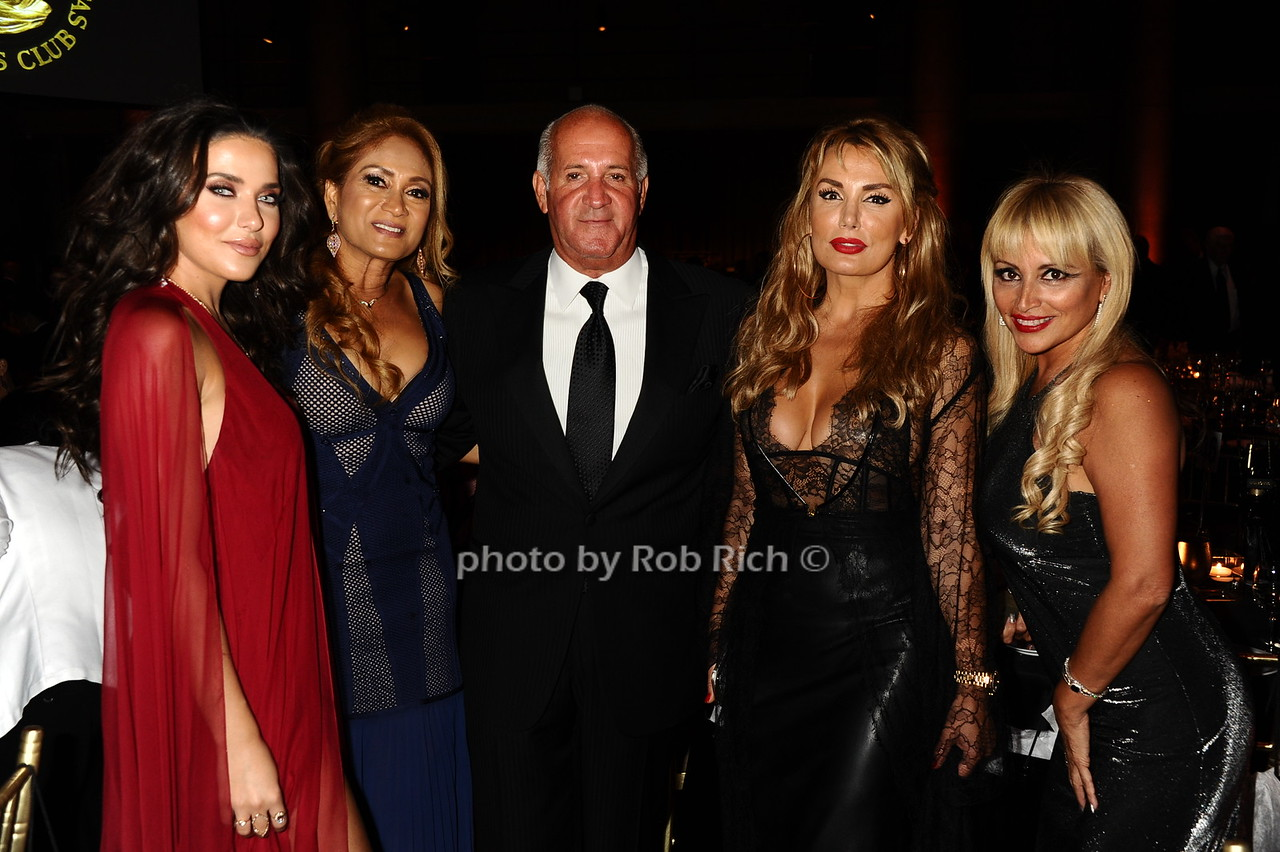 "Ronnie ""Copa"" Nistico, guests photo by Rob Rich/SocietyAllure.com © 2016 robwayne1@aol.com 516-676-3939"