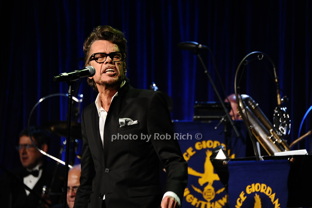 David Johansen