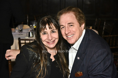 Linda Compagnone, Ralph Compagnone photo by Rob Rich/SocietyAllure.com ©2017 robrich101@gmail.com 516-676-3939