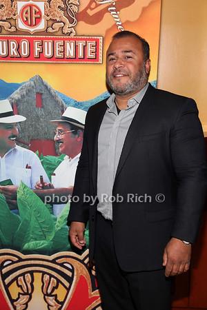 Davidoff at the Grand Havana Room