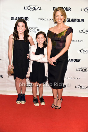 kids, Amy Robach photo by Rob Rich/SocietyAllure.com © 2015 robwayne1@aol.com 516-676-3939