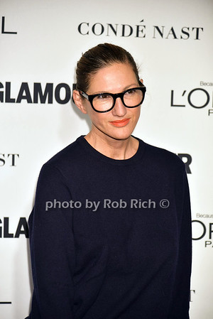 Jenna Lyons photo by Rob Rich/SocietyAllure.com © 2015 robwayne1@aol.com 516-676-3939