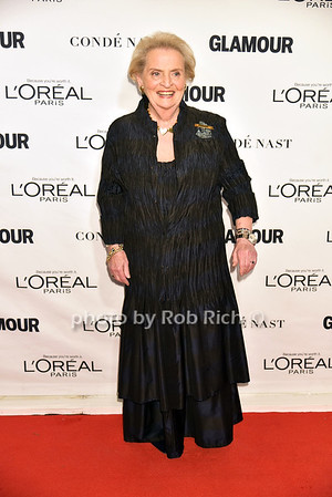 Madeline Albright photo by Rob Rich/SocietyAllure.com © 2015 robwayne1@aol.com 516-676-3939