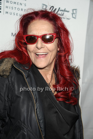 Patricia Field<br />  photo by Rob Rich © 2011 robwayne1@aol.com 516-676-3939