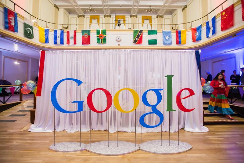 Google Dishcrawl 11.20