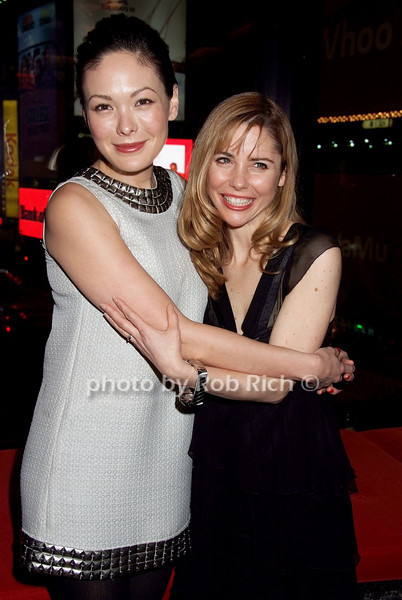 Lindsay Price, Kerry Butler