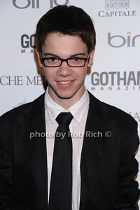 Alexander Gould photo by Rob Rich © 2010 robwayne1@aol.com 516-676-3939