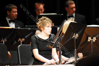 2008 Holiday Concert Harrison High School Choir & Band
