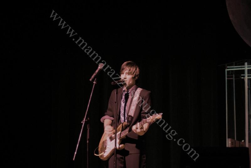 Graff Auditorium <br />  Harrison High School<br /> April 23, 2010