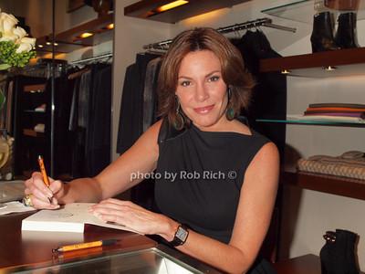 Countess Luann de Lesseps photo by Rob Rich © 2010 robwayne1@aol.com 516-676-3939