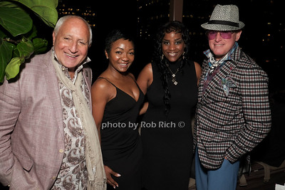 Ben Mindich, guests, Montgomery Frazier  photo by Rob Rich/SocietyAllure.com ©2017 robrich101@gmail.com 516-676-3939