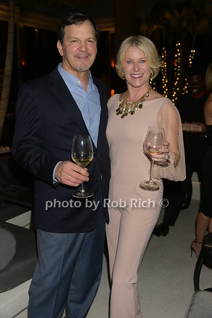 Michael Kohlstorf, Shelly Justice  photo by Rob Rich/SocietyAllure.com ©2018 robrich101@gmail.com 516-676-3939