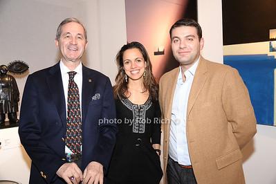 Christain Curato, Raffaella Serventi, Alfredo Toretti photo by Rob Rich © 2010 robwayne1@aol.com 516-676-3939