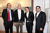 Paolo Grassi, Robert Beynon, David Hryck, Hernan Gonzalez<br /> photo by Rob Rich © 2010 robwayne1@aol.com 516-676-3939