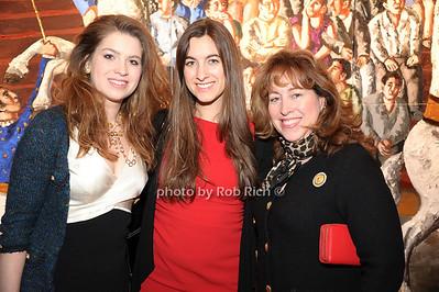 Jessica Speckhard, Lia Speckhard, Anne Speckhard